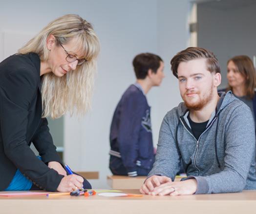 Starten Sie Mit Einer Umschulung In Berlin Forum Berufsbildung